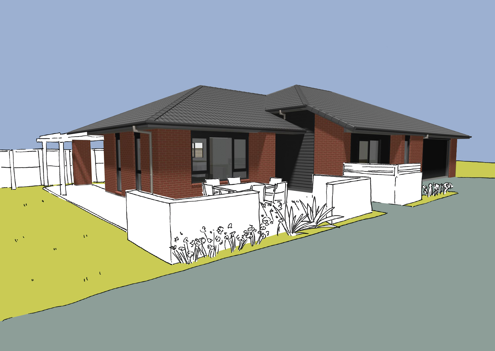 Free Virtual Design Your Own Homevirtualhome Plans Ideas Picture Design Your Own House No Download